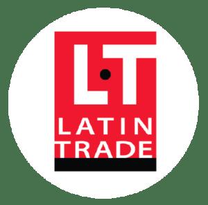 Latin Trade circle